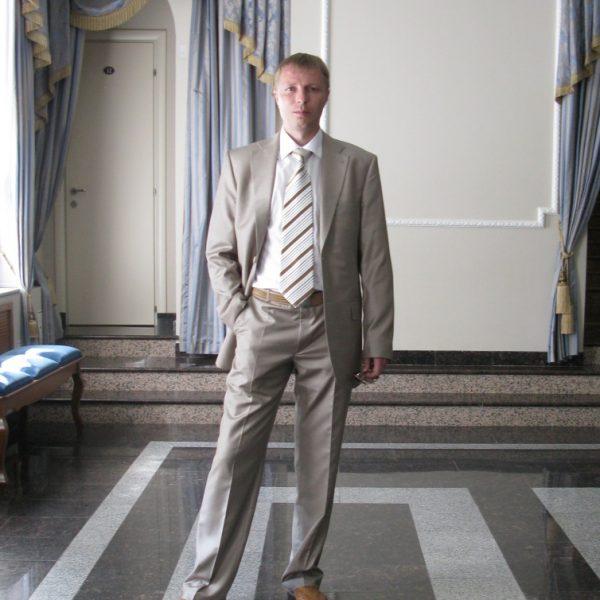 Руслан Федосов